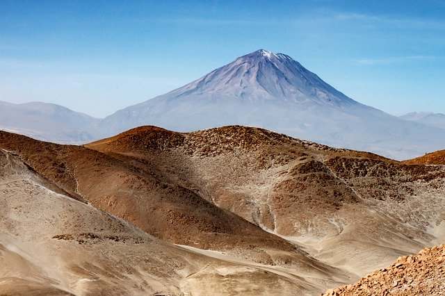 sites touristiques peruviens